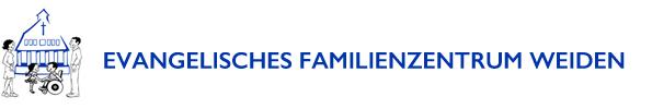 Familienzentrum Weiden Logo